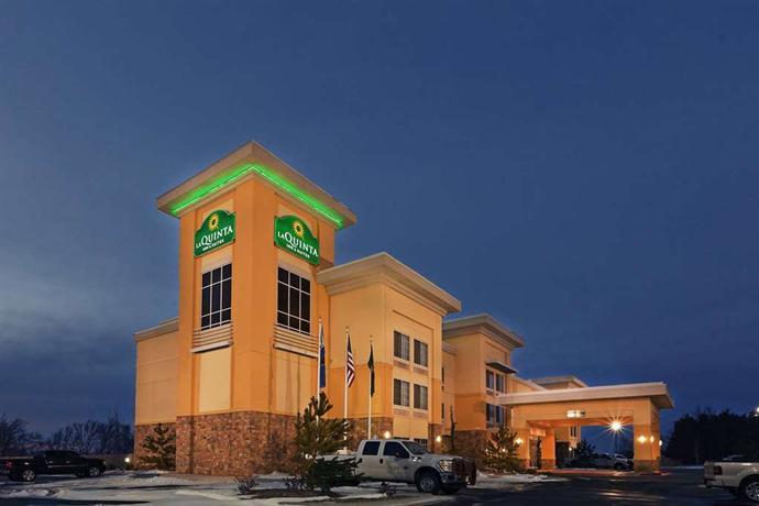 La Quinta Inn & Suites Elk City - dream vacation