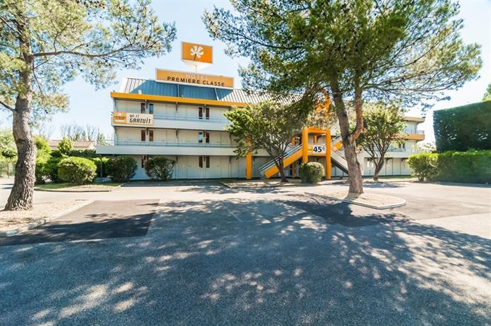 Premiere Classe Hotel Orange - dream vacation