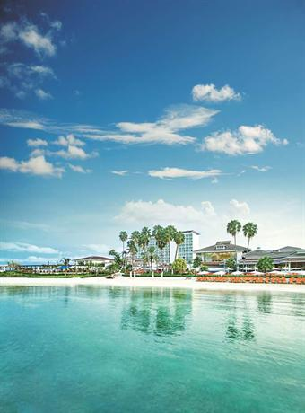 Moon Palace Jamaica Grande - All Inclusive - dream vacation
