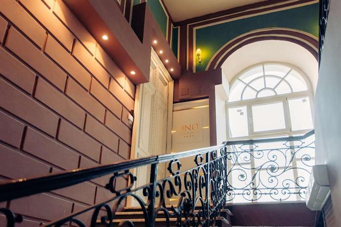 UNO Дизайн Отель
