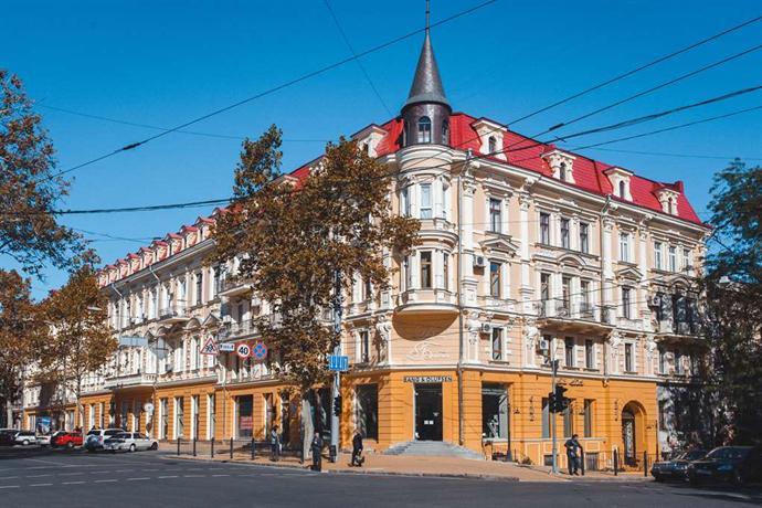 UNO Design Hotel - dream vacation