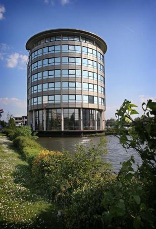 BEST WESTERN PLUS Amedia Amsterdam - dream vacation