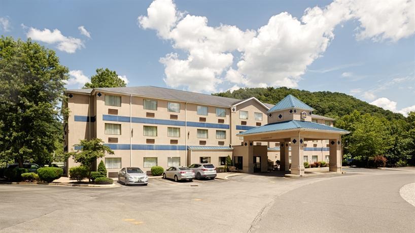 BEST WESTERN Logan Inn - dream vacation