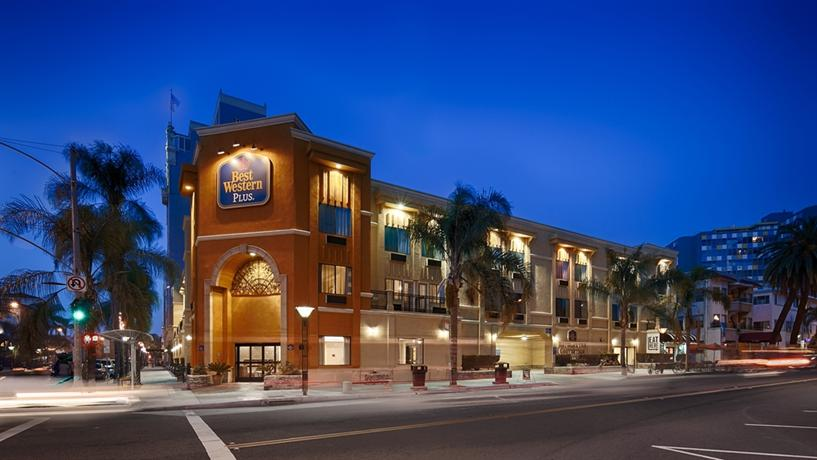 BEST WESTERN PLUS Hotel at the Convention Center - dream vacation