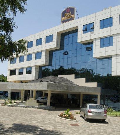 Best Western Premier Accra Airport Hotel - dream vacation