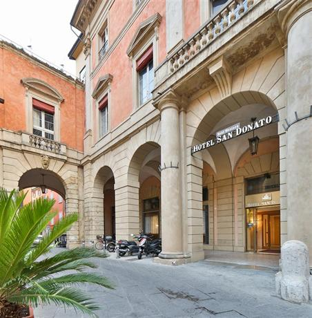 BEST WESTERN Hotel San Donato - dream vacation