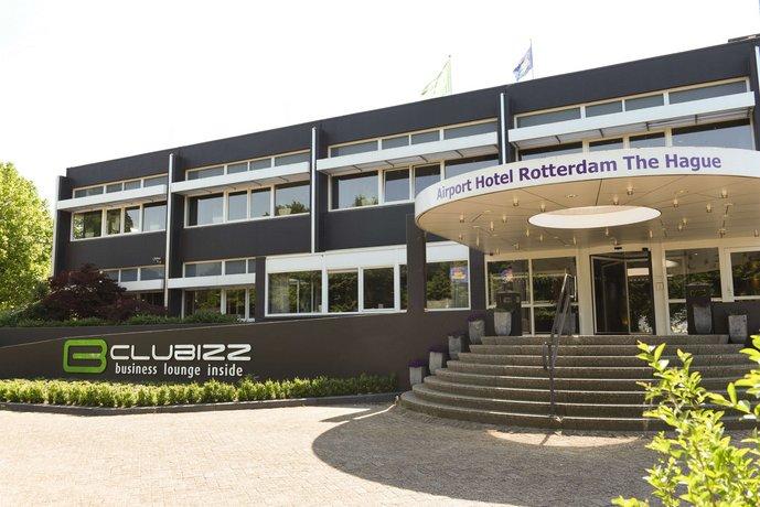 Best Western Plus Rotterdam Airport Hotel - dream vacation