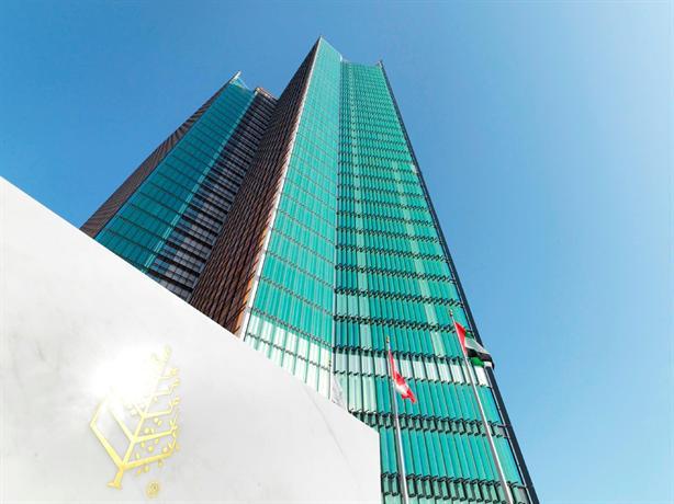 Four Seasons Hotel Abu Dhabi at Al Maryah Island 이미지
