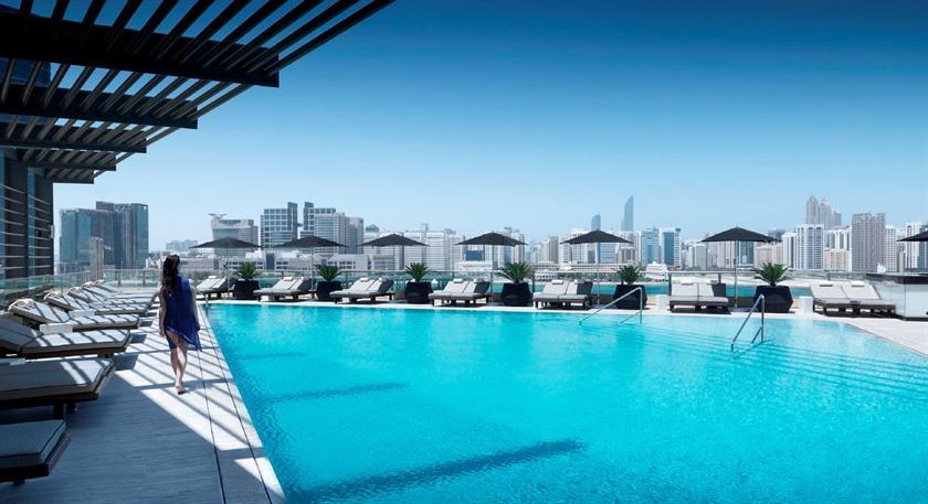Four seasons hotel abu dhabi at al maryah island compare - Hotels in abu dhabi with swimming pool ...