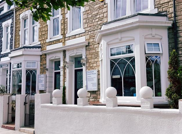 Rosebank Guest House South Shields - dream vacation