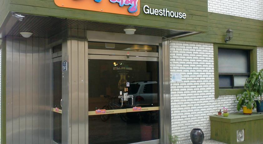 Gyeongju Tour Guesthouse - dream vacation