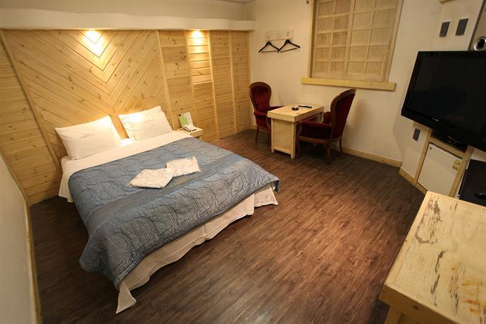 Gallery Hotel Cheongju