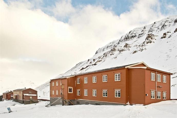 Gjestehuset 102 - dream vacation
