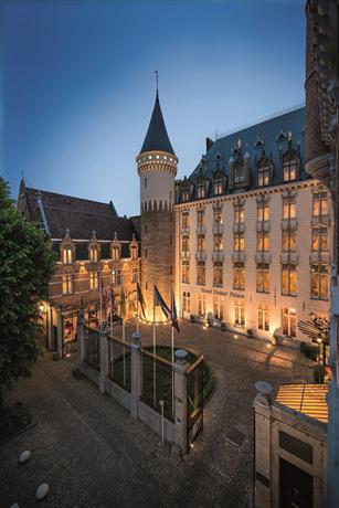 Hotel Dukes\' Palace - dream vacation