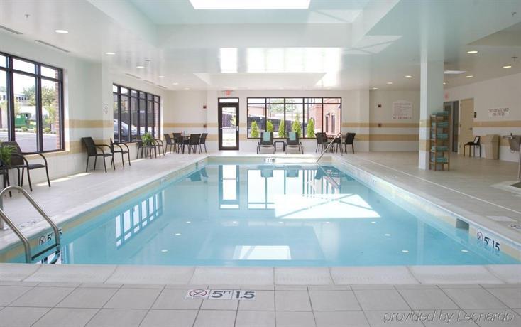 Holiday Inn Express & Suites Washington DC Northeast - dream vacation