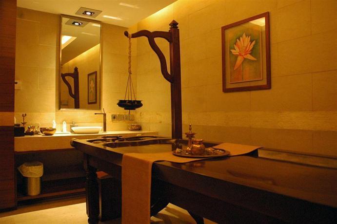 The Lalit New Delhi - dream vacation