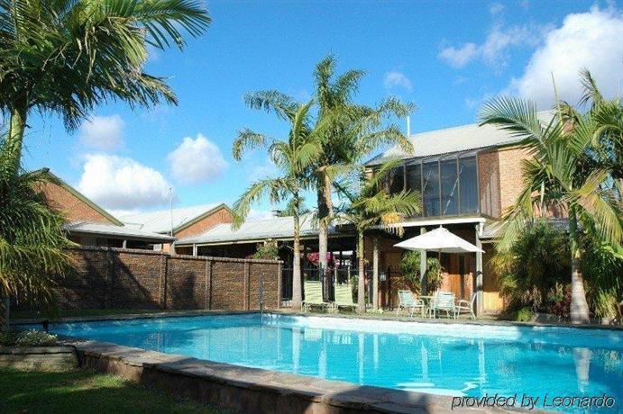 Photo: McLaren Vale Motel & Apartments