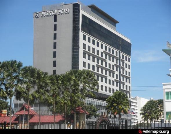 Horizon Hotel Kota Kinabalu - dream vacation