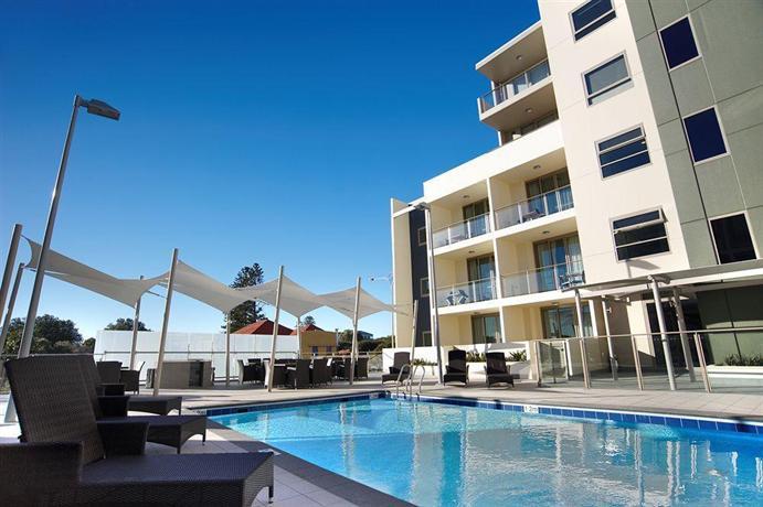 Quest Scarborough Hotel Perth Compare Deals