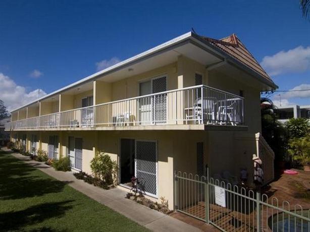 Photo: Bayshores Holiday Apartments