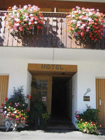 Hotel Alte Post Grindelwald - dream vacation