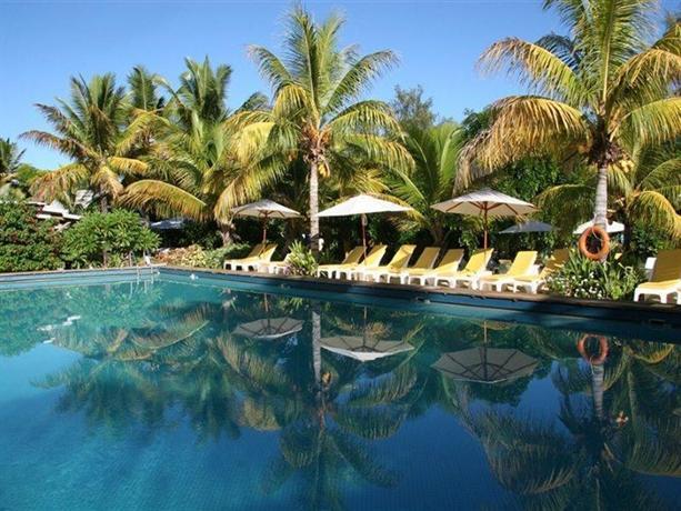 Tamarin Hotel by Veranda Resorts - dream vacation