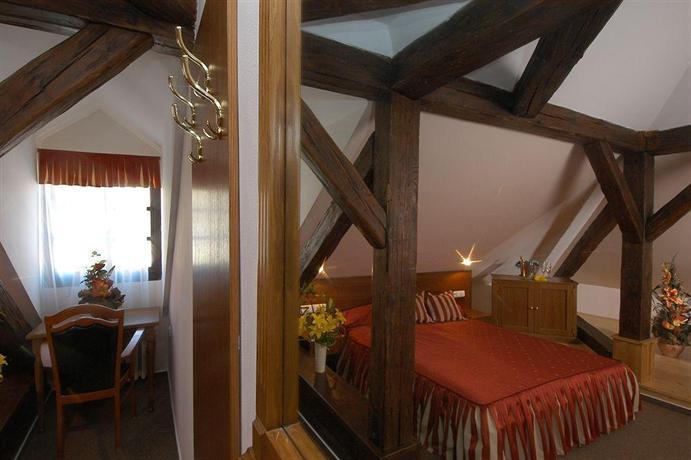 Hotel Dvorak - dream vacation