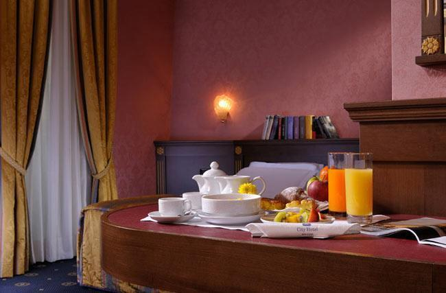 Best Western Hotel City Bologna - dream vacation