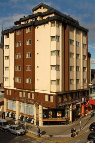 Grand Hotel Bariloche - dream vacation