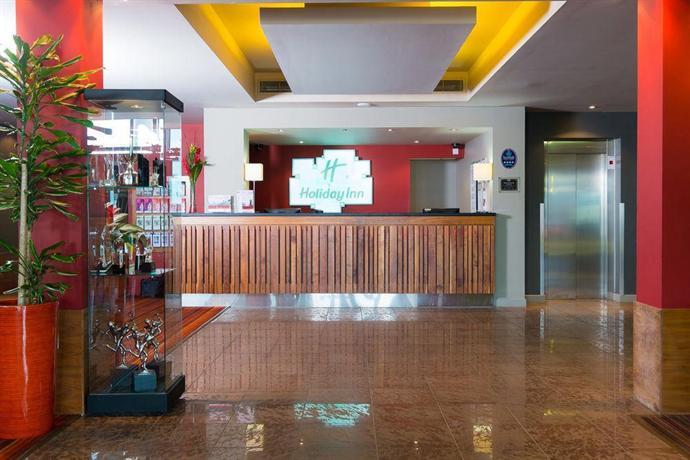 Holiday Inn Aberdeen West - dream vacation