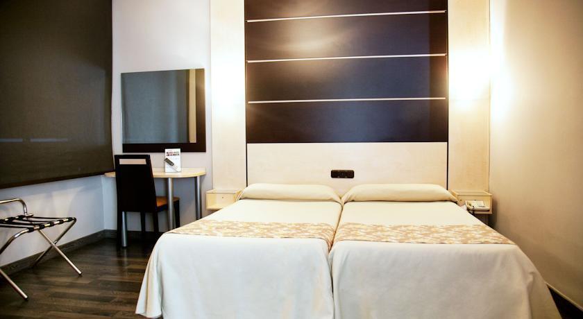 Universal Hotel Granada - dream vacation