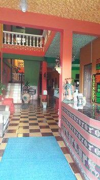 Hostal Olas del Titicaca - dream vacation