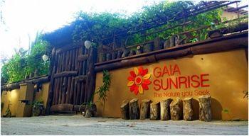 Gaia Sunrise - dream vacation