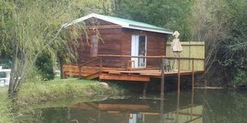 Cango Waterfront Cabins - dream vacation