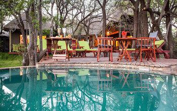 Tambuti lodge Rundu - dream vacation