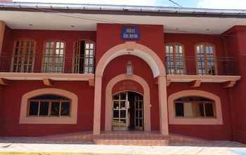 Hotel Los Arcos Jinotega - dream vacation