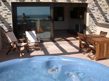 Bungalow de Arenales - dream vacation