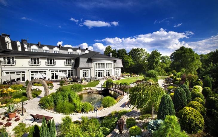 Rezydencja Luxury Hotel - dream vacation