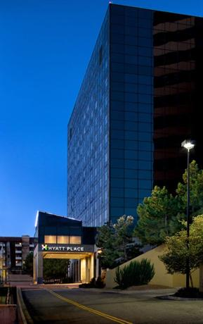 Hyatt Place Denver Cherry Creek - dream vacation