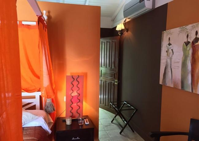 Sol e Luna Guest House - dream vacation