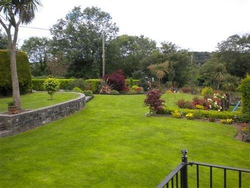 Kilcatten Lodge - dream vacation