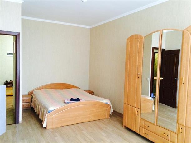 Apartamenty VyDoma Gagarina 12/14 - 5 floor - dream vacation