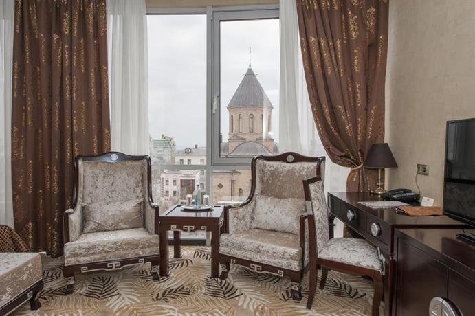 Hotel Sevan Plaza - dream vacation