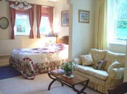 Weston Lawn Bed & Breakfast Bath - dream vacation