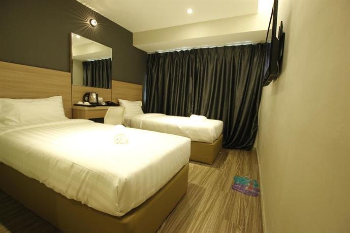 Hotel 99 SS2 Petaling Jaya - dream vacation
