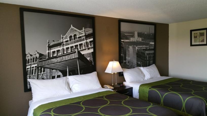 Super 8 Phenix City - dream vacation