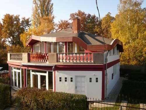 Moricz Villa - dream vacation