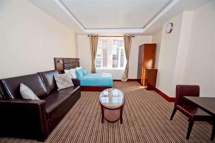 William\'s Apartments - Hillsborough - dream vacation