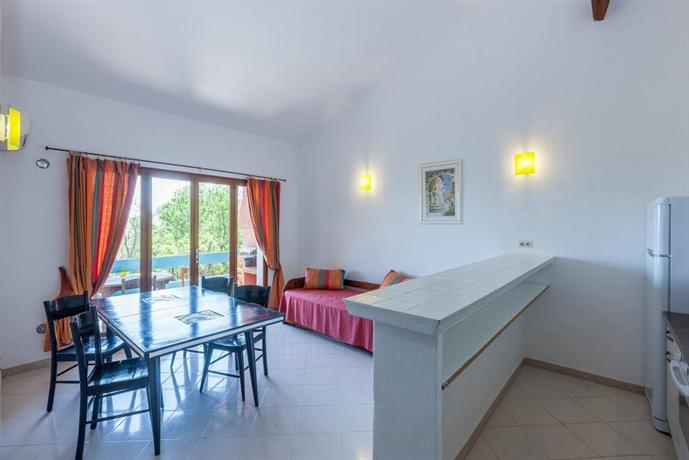 Royal Palm - Corsicatours - dream vacation