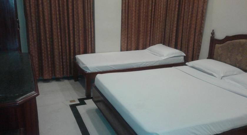 Hotel Aavanaa Inn - dream vacation